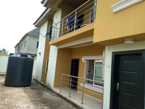 3 bedroom Blocks of Flats House for rent Opic estate isheri north via Berger. Isheri North Ojodu Lagos