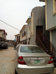 3 bedroom Flat / Apartment for rent Water front estate isheri. Magodo Kosofe/Ikosi Lagos