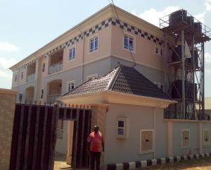 3 bedroom Shared Apartment Flat / Apartment for rent Monaque Avenue  Enugu Enugu