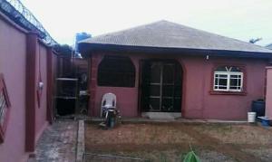 3 bedroom Flat / Apartment for sale obawole iju Ifako-ogba Ogba Lagos