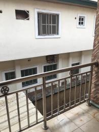 3 bedroom Blocks of Flats House for rent Akoka yaba Lagos. Akoka Yaba Lagos