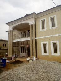 3 bedroom Blocks of Flats House for rent Magboro peace estate via berger along Lagos Ibadan expressway. Magboro Obafemi Owode Ogun