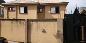 3 bedroom Blocks of Flats House for rent Obawole Williams estate via ogba off college road haruna. Ifako-ogba Ogba Lagos