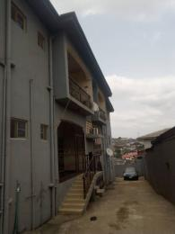 3 bedroom Blocks of Flats House for rent Ogba nationwide filling station via aguda excellence hotel Aguda(Ogba) Ogba Lagos