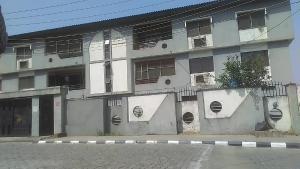 3 bedroom Blocks of Flats House for rent River valley estate berger. River valley estate Ojodu Lagos