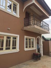 4 bedroom Detached Duplex House for rent Arepo private estate Arepo Arepo Ogun