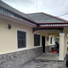 4 bedroom Detached Bungalow House for rent Trans Amadi Port Harcourt Rivers