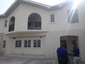 4 bedroom House for rent - Magodo GRA Phase 2 Kosofe/Ikosi Lagos