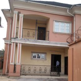 4 bedroom Detached Duplex House for rent Trans Amadi Port Harcourt Rivers