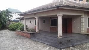 4 bedroom Flat / Apartment for sale Owkwu amadi street off rumuahorlu port-harcourt  Obia-Akpor Port Harcourt Rivers