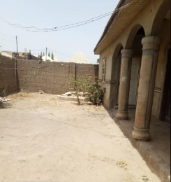 4 bedroom Flat / Apartment for sale - Wuse 1 Abuja