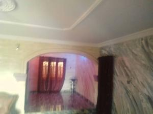 4 bedroom House for sale abiola estate Ipaja Lagos