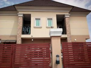 4 bedroom House for rent Divine estate Amuwo Odofin Amuwo Odofin Lagos - 0