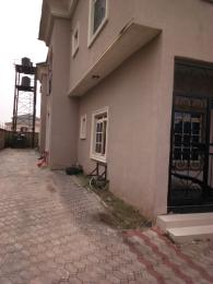 4 bedroom House for rent rajirasaki Apple junction Amuwo Odofin Lagos