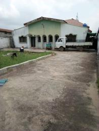 5 bedroom Detached Bungalow House for sale Feye Street Ago palace Okota Lagos