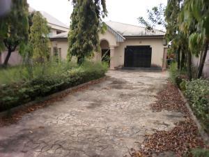 4 bedroom Detached Bungalow House for sale Mukanda Ago palace Okota Lagos