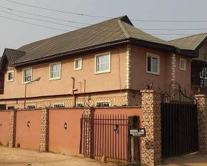 3 bedroom Blocks of Flats House for sale MTN Mast area, Ugbor GRA Benin city Oredo Edo