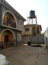 2 bedroom Flat / Apartment for sale Hiltop Estate Aboru Iyana Ipaja Lagos Iyana Ipaja Ipaja Lagos