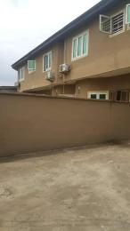 Blocks of Flats House for sale Beckley estate oko oba Oko oba Agege Lagos