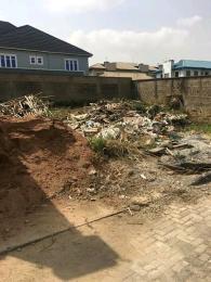 Residential Land Land for sale Brook estate Magodo Magodo GRA Phase 1 Ojodu Lagos