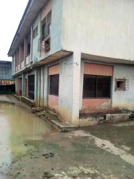 4 bedroom Flat / Apartment for sale Idimu Ejigbo Estate. Lagos Mainland  Ejigbo Ejigbo Lagos
