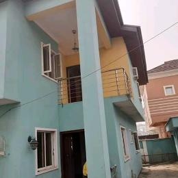 Detached Duplex House for sale Magodo Brook estate Alausa Ikeja Lagos