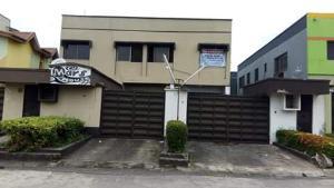 Detached Duplex House for sale Festac town Festac Amuwo Odofin Lagos