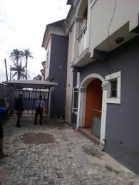 4 bedroom Flat / Apartment for rent Rumubiekwe Estate Shell Location Port Harcourt Rivers