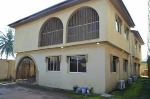 4 bedroom Detached Duplex House for sale olaniyi; Oko oba Agege Lagos