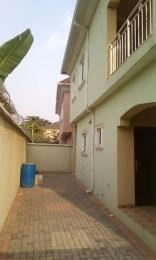 Duplex for sale Estate oko oba Oko oba Agege Lagos