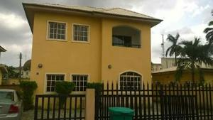 4 bedroom Detached Duplex House for sale GRA  Ikeja G.R.A Ikeja Lagos - 0