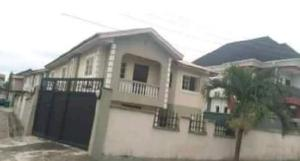 Detached Duplex House for sale Gbagada Gbagada Lagos