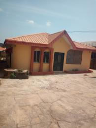 4 bedroom Detached Bungalow House for rent Oluyole Main  Oluyole Estate Ibadan Oyo