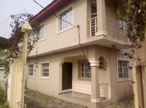 Duplex for sale adeniyi jones Adeniyi Jones Ikeja Lagos