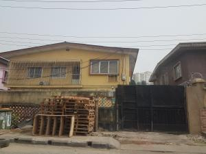 4 bedroom Detached Duplex House for sale Oyediran Street Bode Thomas Surulere Lagos