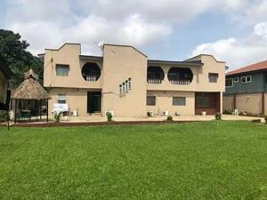 4 bedroom Blocks of Flats House