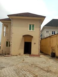 4 bedroom Detached Duplex House for sale Magodo pH1 estate via isheri off berger GRA. Magodo Kosofe/Ikosi Lagos