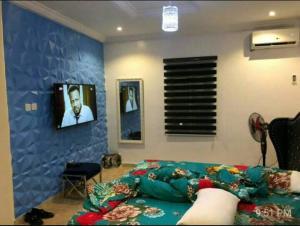 5 bedroom Detached Duplex House for sale Off Lekki-Epe Expressway Ajah Lagos