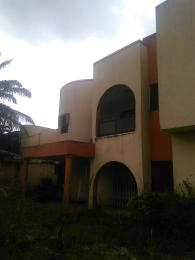 5 bedroom House for sale owolabi Ago palace Okota Lagos