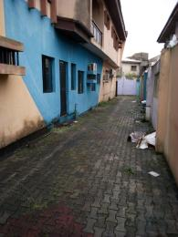 5 bedroom House for rent century Ago palace Okota Lagos