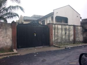 5 bedroom House for sale Grandmate Ago palace Okota Lagos