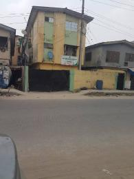 Blocks of Flats House for sale Aguda Aguda Surulere Lagos