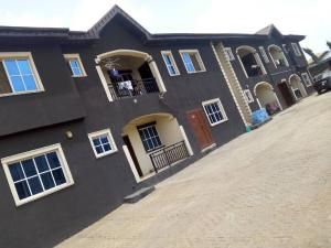 10 bedroom Flat / Apartment for sale Odutola Estate, Command, Ipaja Ipaja road Ipaja Lagos