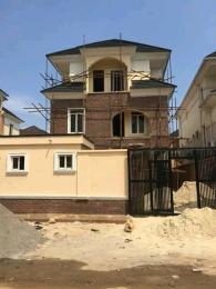 Detached Duplex House for sale GRA ikeja Ikeja GRA Ikeja Lagos