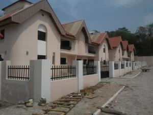 5 bedroom Terraced Duplex House for rent Independence Layout, Enugu  Enugu Enugu