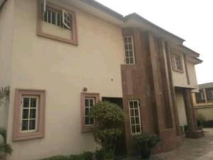 Detached Duplex House for sale Anthony village Anthony Village Maryland Lagos