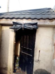 Duplex for sale cement beside ikeja Cement Agege Lagos