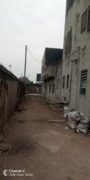 Blocks of Flats House for sale By ponle bus stop egbeda Egbeda Alimosho Lagos