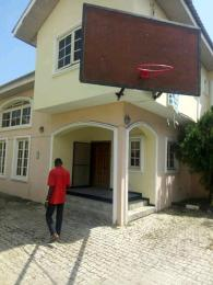 Detached Duplex House for sale Victoria island ONIRU Victoria Island Lagos