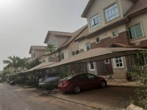 6 bedroom Semi Detached Duplex House for sale at the heart of games village Kaura (Games Village) Abuja